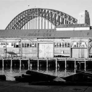 pier-bridge